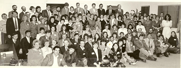30th Reunion Picture