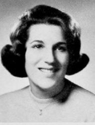 Jane Gaetani Ferro